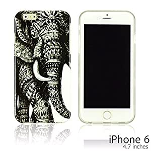 Designer Soft Case Cover for Case Cover For SamSung Galaxy Note 4 Smartphone - Elephant