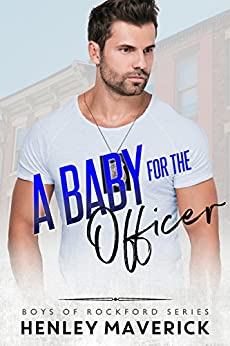 Free - A Baby for the Officer