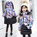 AMSKY� Baby Outfits for Girls,Children Girl Winter Warm Coats Jacket Kid Zipper Thick Hoodie Outerwear Clothes