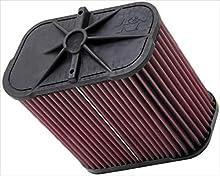 K&N E-2994 Filtro de Aire Coche, Lavable y Reutilizable