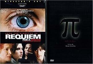 Requiem For A Dream/ Pi  [DVD]