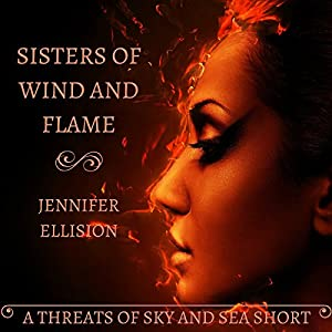 Sisters of Wind and Flame Audiobook