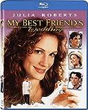My Best Friend's Wedding (4K-Mastered + UltraViolet)  [Blu-ray]