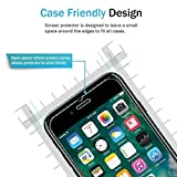3-Pack iPhone 8, 7, 6S, 6 Screen Protector Glass, GANJOY Tempered Glass Screen Protector for Apple iPhone 8, iPhone 7, iPhone 6S,6 [4.7