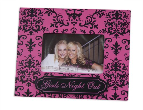 Frame 6x4 Pinkblack Girls Night Out Buy Online In Oman