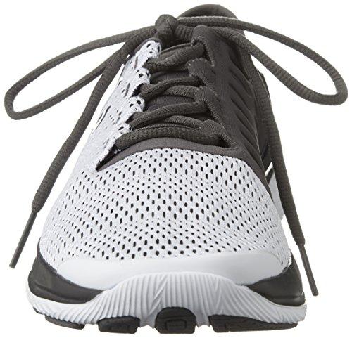 Running Under 2 Shoe Men Blk Fug White Apollo Charcoal Men's Wht Armour Speedform US 11 Irg8HI