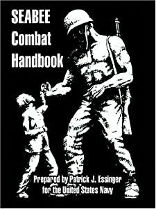 Seabee Combat Handbook from University Press of the Pacific