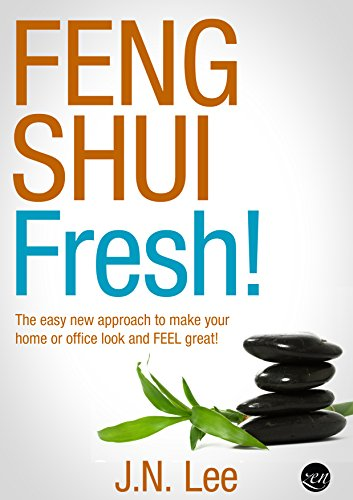 Cheap  Feng Shui Fresh! The effortless new formula to make your home or..