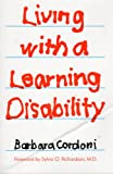 Living with a Learning Disability, Cordoni, Barbara, 0809313936