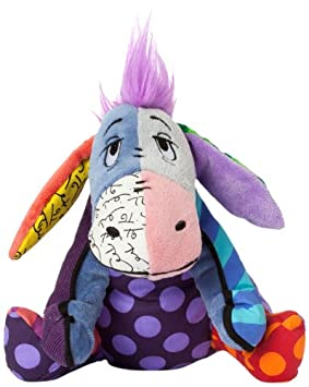 Britto PLUSH - Peluche Disney (4037230)