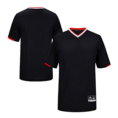 87d619ad6 OUUD Custom Personalized Men s Basketball Jersey Sports Fan Jersey T-Shirt  with Team Name