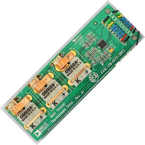 Temperature Sensor Development Tools