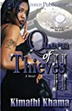 Queen of Thieves II, Kimathi Khama, 0983209529