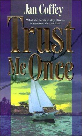 Trust Me Once ebook