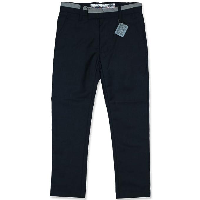 CKS - Pantalón de traje - Básico - para niño Negro negro ...