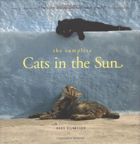 The Complete Cats in the Sun by Chronicle Books