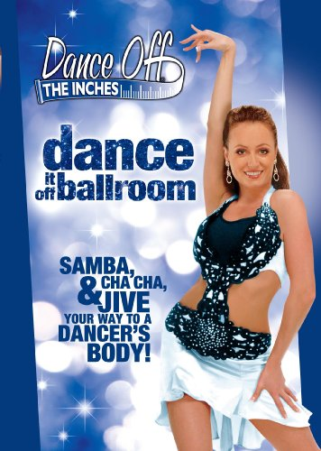 Dance Off Inches Ballroom product image