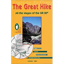 Great hike alla stages of gr 20