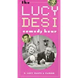 Lucy & Desi 9: Lucy Wants a Career