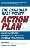 The Canadian Real Estate Action Plan, Peter Kinch, 0470158018