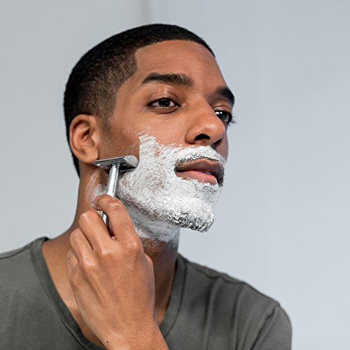 Bevel Safety Razor