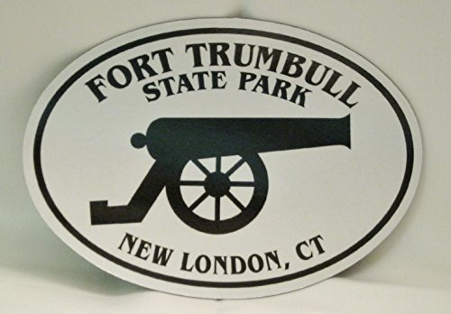 Fort Trumbull State Park New London - Trumbull Ct