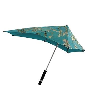 info pour 644f6 70bd6 Le Monde du Parapluie senz Original Van Gogh Parapluie Canne ...