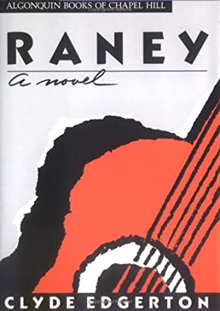book cover of Raney