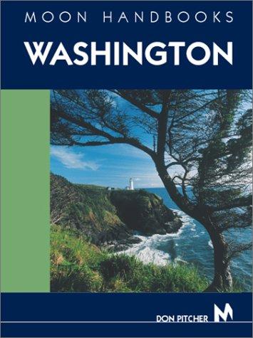 Download Moon Handbooks Washington PDF