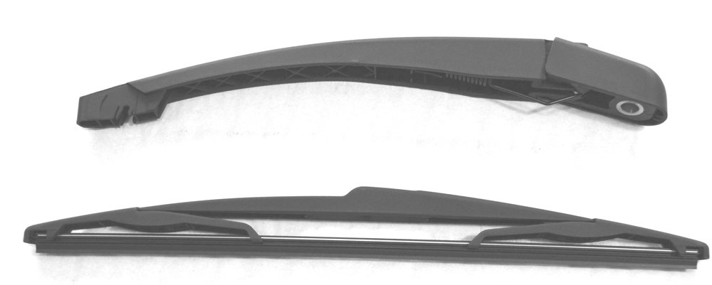 Exact Fit Rear Wiper Arm And Blade 28 cm/11 inch ra852 Qeepei