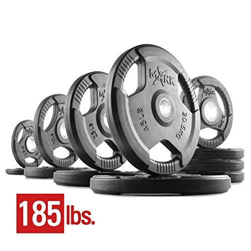 Best Strength Training Plates