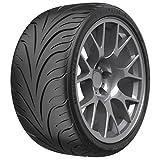 Federal 950K6AFE 595 RS-R RACING Racing Radial Tire - 205/45R16 83W