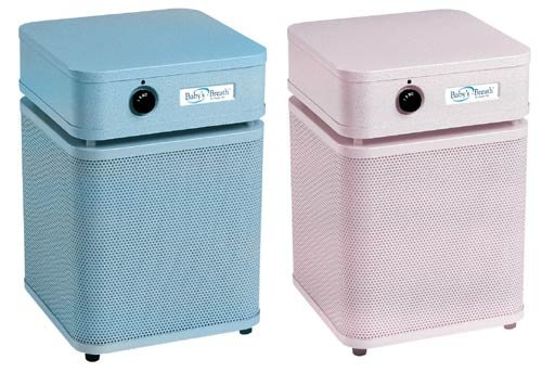 Austin Air - Baby's Breath: Best Air Purifier for Baby
