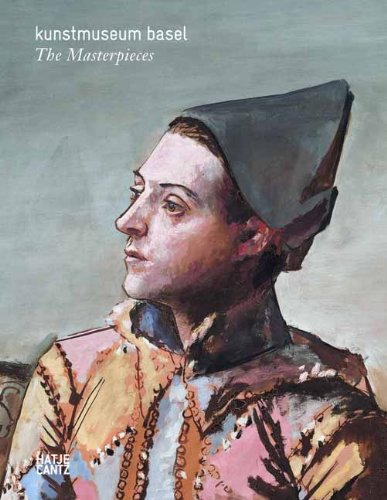 Download Kunstmuseum Basel: The Masterpieces pdf epub