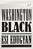 Book cover from Washington Black: A novel by Esi Edugyan