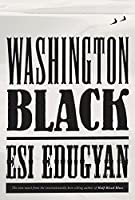 Washington Black: A novel Front Cover