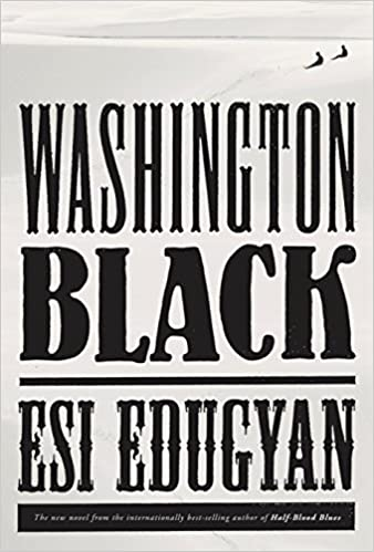 Image result for washington black
