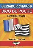 Dictionnaire de poche breton-français/français-breton
