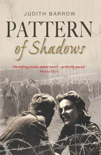 Book: Pattern of Shadows by Judith Barrow
