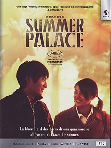 Summer Palace (Summer Palace Dvd)
