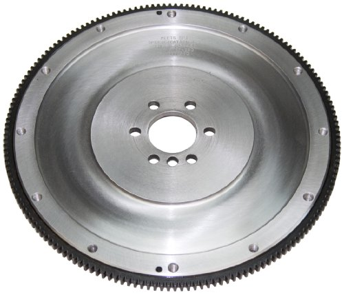 (PRW 1634680 SFI-Rated 30 lbs. 168 Teeth OEM Replacement Billet Steel Flywheel for GM 5.7L LS1-LS6 1998-08)