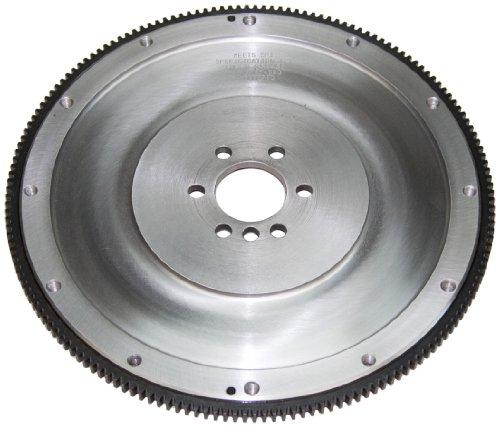 PRW 1634680 SFI-Rated 30 lbs. 168 Teeth OEM Replacement Billet Steel Flywheel for GM 5.7L LS1-LS6 1998-08