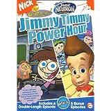 Fairly Oddparents/Jimmy Neutro: Jimmy Timmy Power Hour