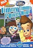 jimmy timmy power hour 2 - Jimmy Timmy Power Hour (The Fairly Odd Parents/The Adventures of Jimmy Neutron)
