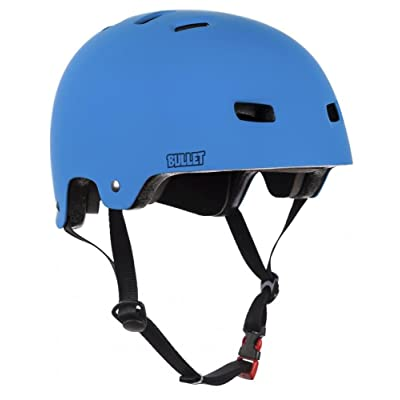 Bullet Casque de protection Deluxe Junior