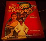 img - for Glencoe, The World and It's People Eastern Hemisphere book / textbook / text book