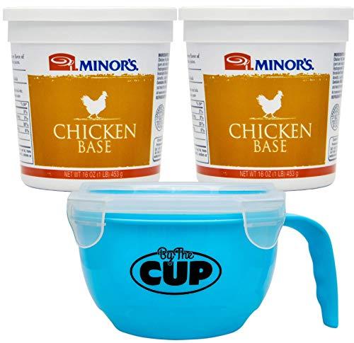 chicken base paste - 8