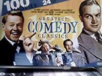 100 Greatest Comedy Classics - Comedy Kings Hollywood Comedy by Mill Creek Entertainment