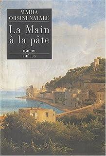 La main à la pâte, Orsini Natale, Maria