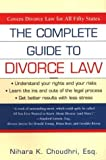 Divorce Law, Nikara Choudri, 0806525282